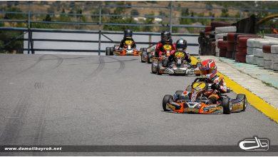 Photo of Kuzey Kıbrıs 2019 ROK Cup Karting Şampiyonası 1.Ayak-Fotoğraf Albümü