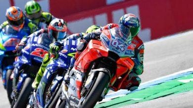 Photo of MotoGP'de sezon Hollanda ile devam ediyor