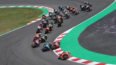 Photo of MotoGP'de sırada Katalunya var