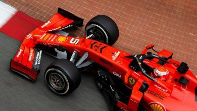 Photo of Vettel Kanada'da bu sezonki ilk 'pole'ünü aldı