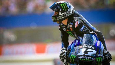 Photo of Assen'de Yamaha sezonun ilk zaferini aldı