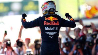 Photo of Avusturya'da Red Bull Mercedes'i durdurdu