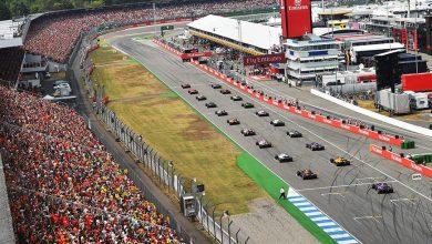 Photo of Formula1'de sezon Almanya GP ile devam ediyor