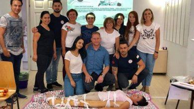 Photo of KITMOK ve KKTC PARDER'den ilk yardım kursu