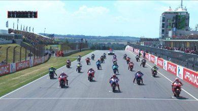 Photo of MotoGP Almanya ile devam ediyor