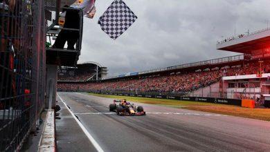 Photo of Almanya, sezonun en heyecanlı yarışına sahne oldu