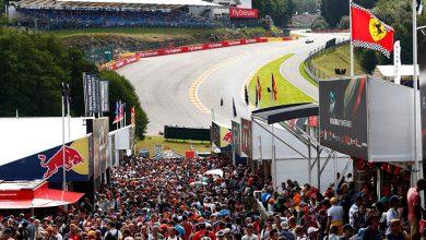 Photo of Formula 1'de sezon Belçika Grand Prix'i ile devam ediyor