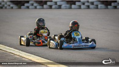 Photo of Kartingde sırada beşinci yarış var