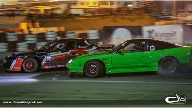 Photo of Driftte üçüncü yarış Ekim'de yapılacak