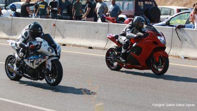 Photo of Motosiklet sesleri Aydınköy'de yankılandı