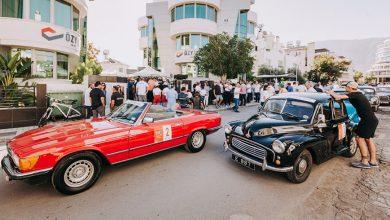 Photo of 7.Oğuz Özyalçın Klasik Otomobil Rallisi'ne sayılı günler kaldı!