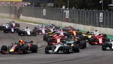 Photo of Hamilton Meksika'da şampiyonluk arayacak