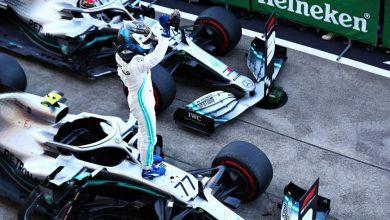 Photo of Japonya'da Mercedes şampiyonluğunu ilan etti