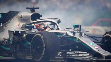 Photo of Meksika'da Hamilton kazandı, şampiyonluğa 1 adım kaldı