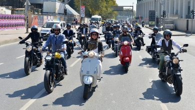 Photo of Motobike Istanbul 2020 hazırlıkları başladı