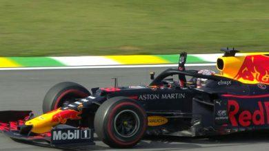 Photo of Brezilya'da Verstappen kazandı, Gasly ve Sainz ilk kez podyumda