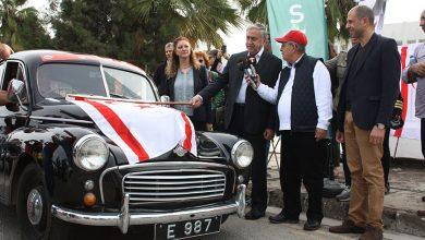 Photo of Klasik otomobil kulübü Cumhuriyet Rallisi'ne hazırlanıyor