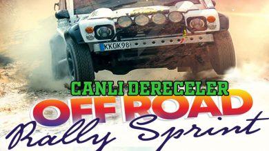 Photo of KYOFF Offroad Rally-Sprint Final Yarışı-Canlı Dereceler