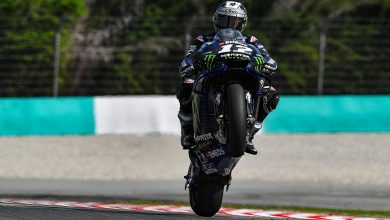 Photo of MotoGP Sepang yarışını Vinales kazandı