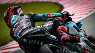 Photo of Sepang'da ilk cep Quartararo'nun