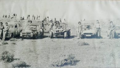 Photo of Tigin Kişmir:Kuzey Kıbrıs'ta Otomobil Sporlarının Tarihi