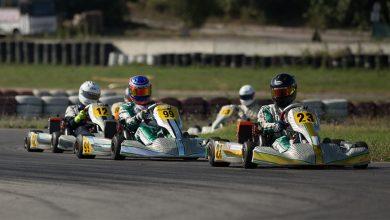 Photo of Türkiye Karting Şampiyonası finali Kocaeli Körfez'de