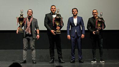 Photo of TOSFED Gala gecesi yapıldı, Yücebaş kupasını aldı