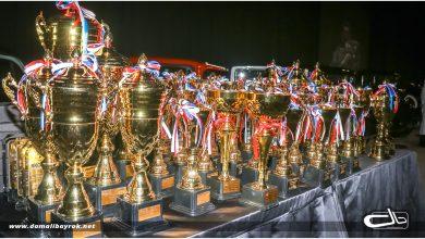 Photo of 2019 Kuzey Kıbrıs Drift Şampiyonası ödülleri veriliyor