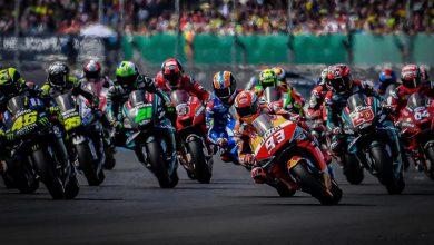 Photo of 2020 MotoGP takvimi resmiyet kazandı