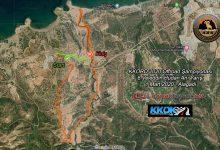 Photo of 6.Veleddin Hüdan Anı Offroad Yarışı harita ve etap saatleri