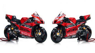 Photo of Ducati GP20 tanıtıldı