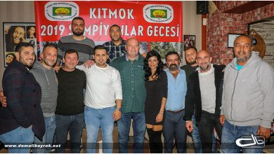 Photo of KITMOK 2019 Şampiyonlar Balosu