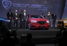 """Photo of KKTC'nin yerli otomobili Günsel'in İlk Modeli """"B9"""" görkemli bir törenle tanıtıldı"""