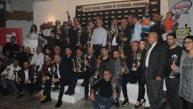 Photo of Ralli ve Tırmanma'da şampiyonlar ödüllerini aldı