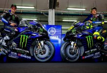 Photo of Yamaha, 2020 MotoGP motosikletini tanıttı