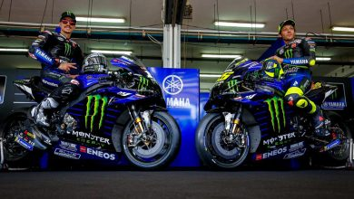 Photo of Yamaha, 2020 MotoGP motosikletini tanıttı