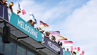 Photo of Avustralya Grand Prix'i iptal edildi