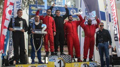 Photo of Polaris Kış Kupası'nda şampiyonlar belirlendi