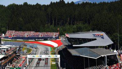 Photo of Açılış yarışı Avusturya'da yapılabilir