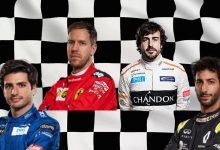 Photo of Formula 1'de hareketli günler