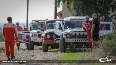Photo of Cyprus Offroad Attack 2020 başlıyor