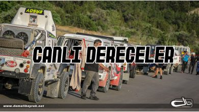 Photo of Cyprus Offroad Attack 2020 Canlı Dereceler