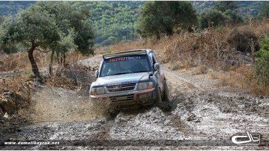 "Photo of ""Cyprus Offroad Attack"" yarışının bölgesi açıklandı"