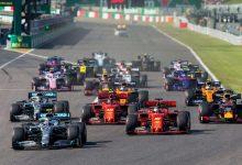 Photo of F1'de Azerbaycan, Singapur ve Japonya da iptal edildi