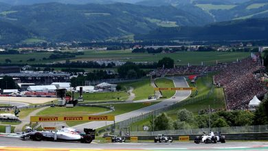 Photo of Formula 1 başlıyor!