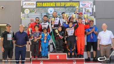 Photo of Kartingde ilk yarışı Özçınar, Efeefe, Güryel ve Çınar kazandı