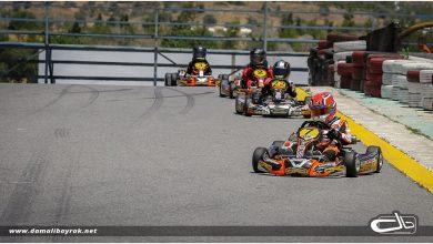 Photo of Kartingde yeni sezon başlıyor