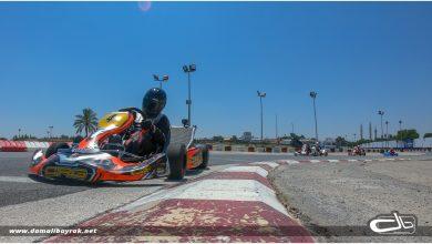 Photo of Heyecan 3'üncü yarışla devam edecek