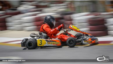 Photo of Kartingde 2.yarış zamanı