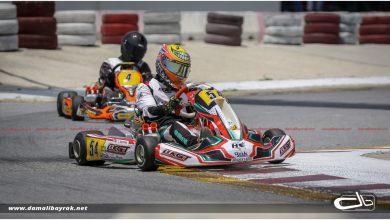 Photo of Kartingde 2.yarışa 22 kayıt